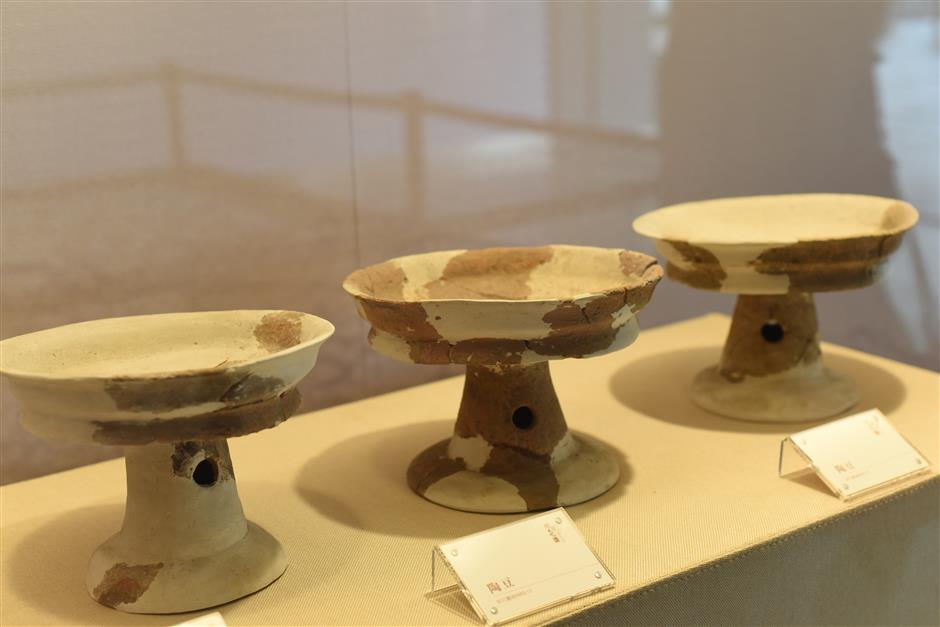 Exhibition celebrates ancient archaeological discovery