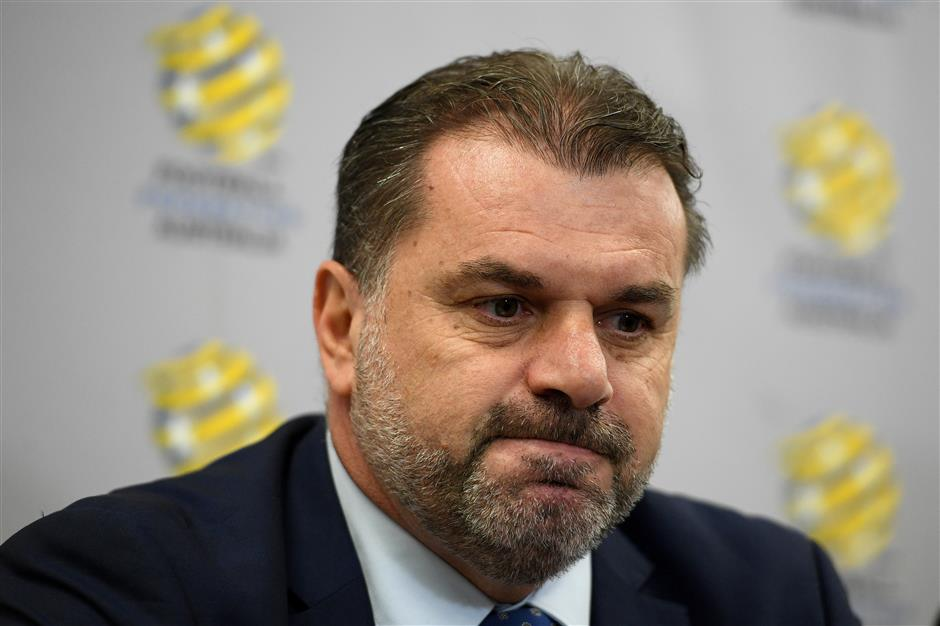 Ex-Australia coach Postecoglou to manage J-League Yokohama