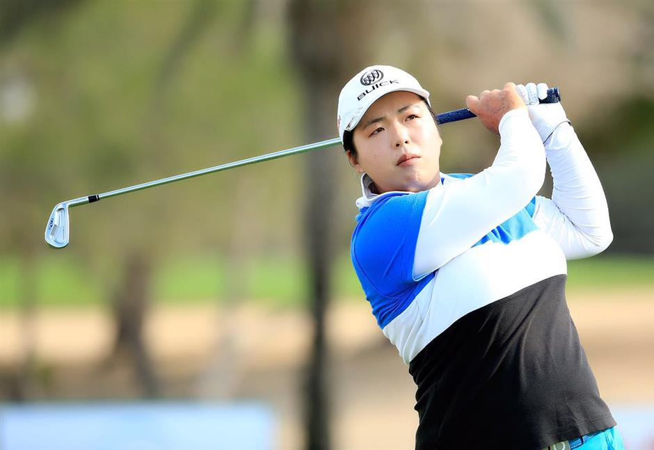 A mixed season for Chinese sportsmen in 2017