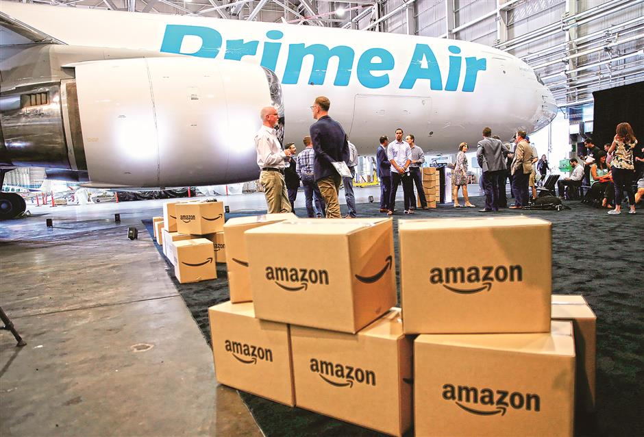 Retailers under pressure to deliver