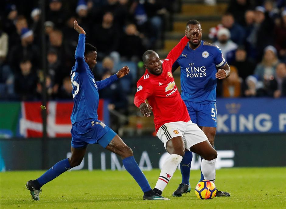 Lukaku proves he can offer more than just goals for United