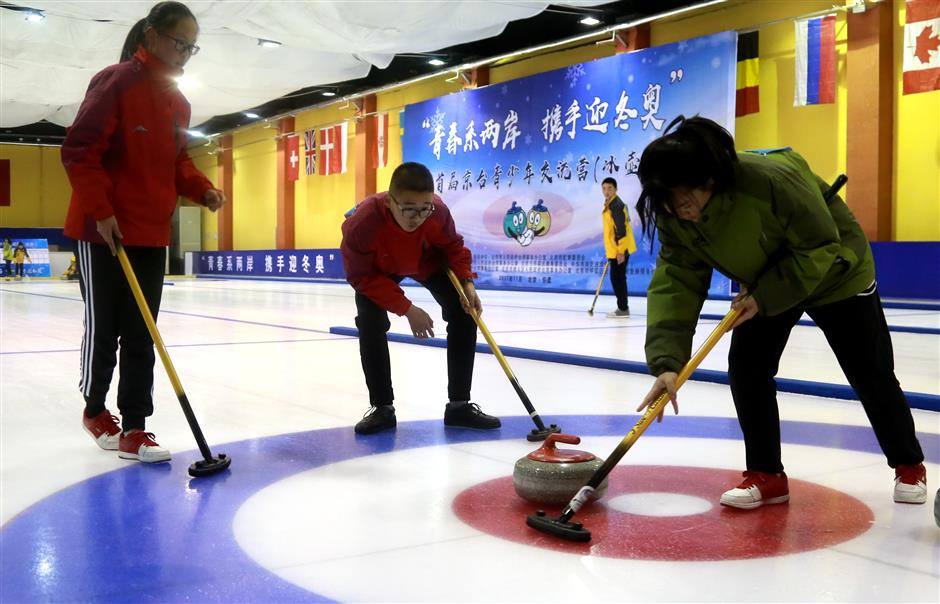Beijing Winter Olympics promote foreign employment in China