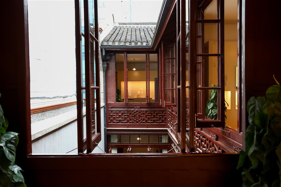 Former residence of Mao Zedong reopens