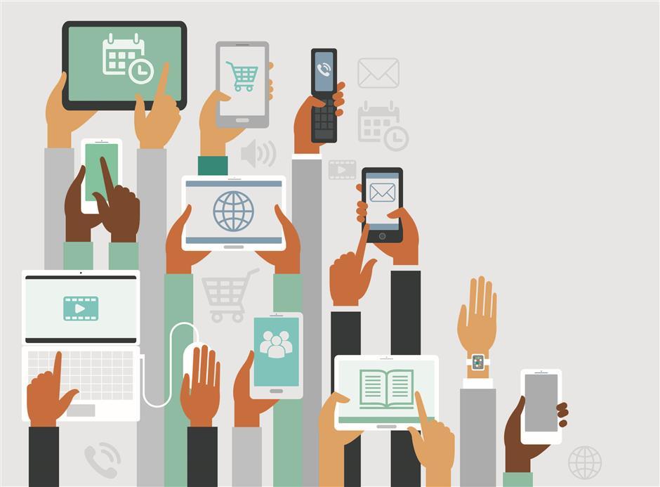 How smartphones are making us smarter