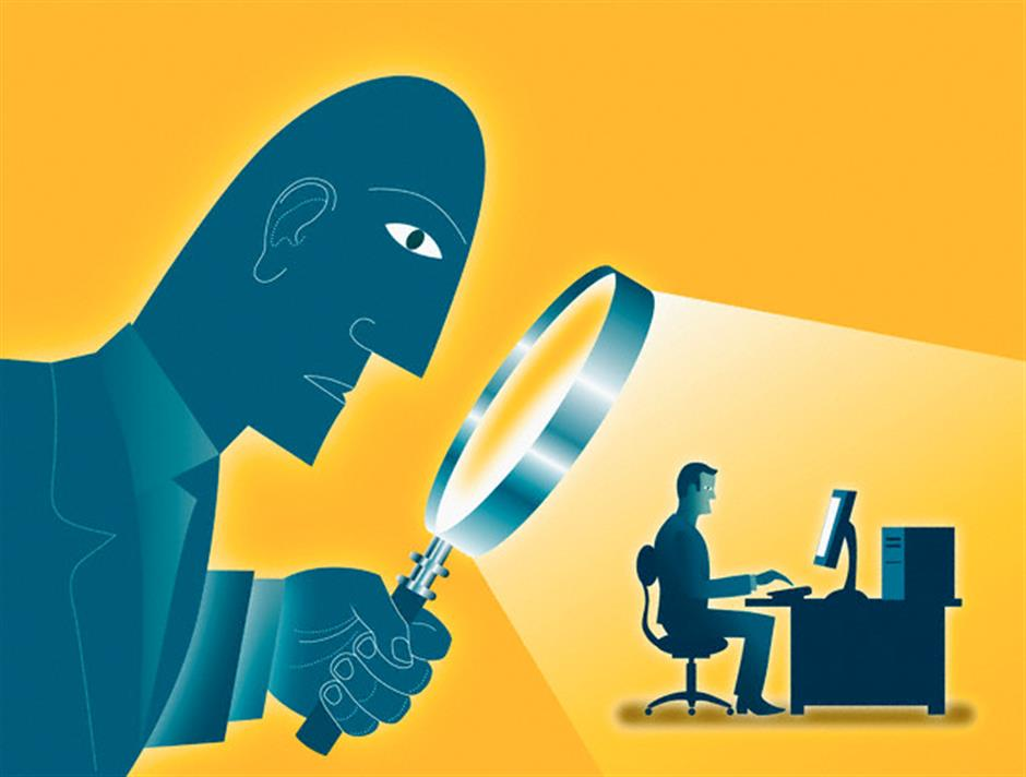 Online user privacy in the spotlight, but is this really anything new?