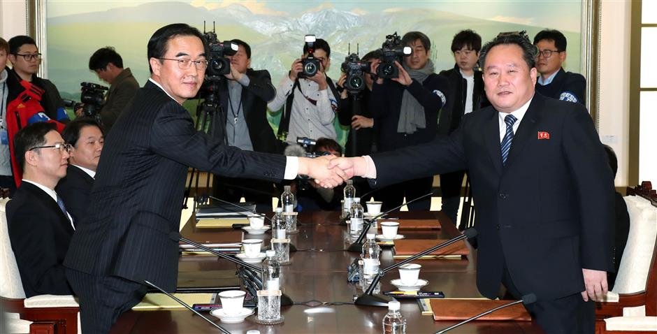 DPRK to send high-ranking delegation, athletes to South Korea-hosted Winter Olympics
