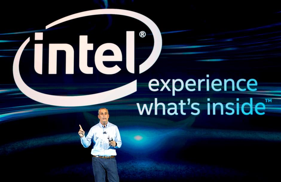 Intel vows fixes for chip security flaws