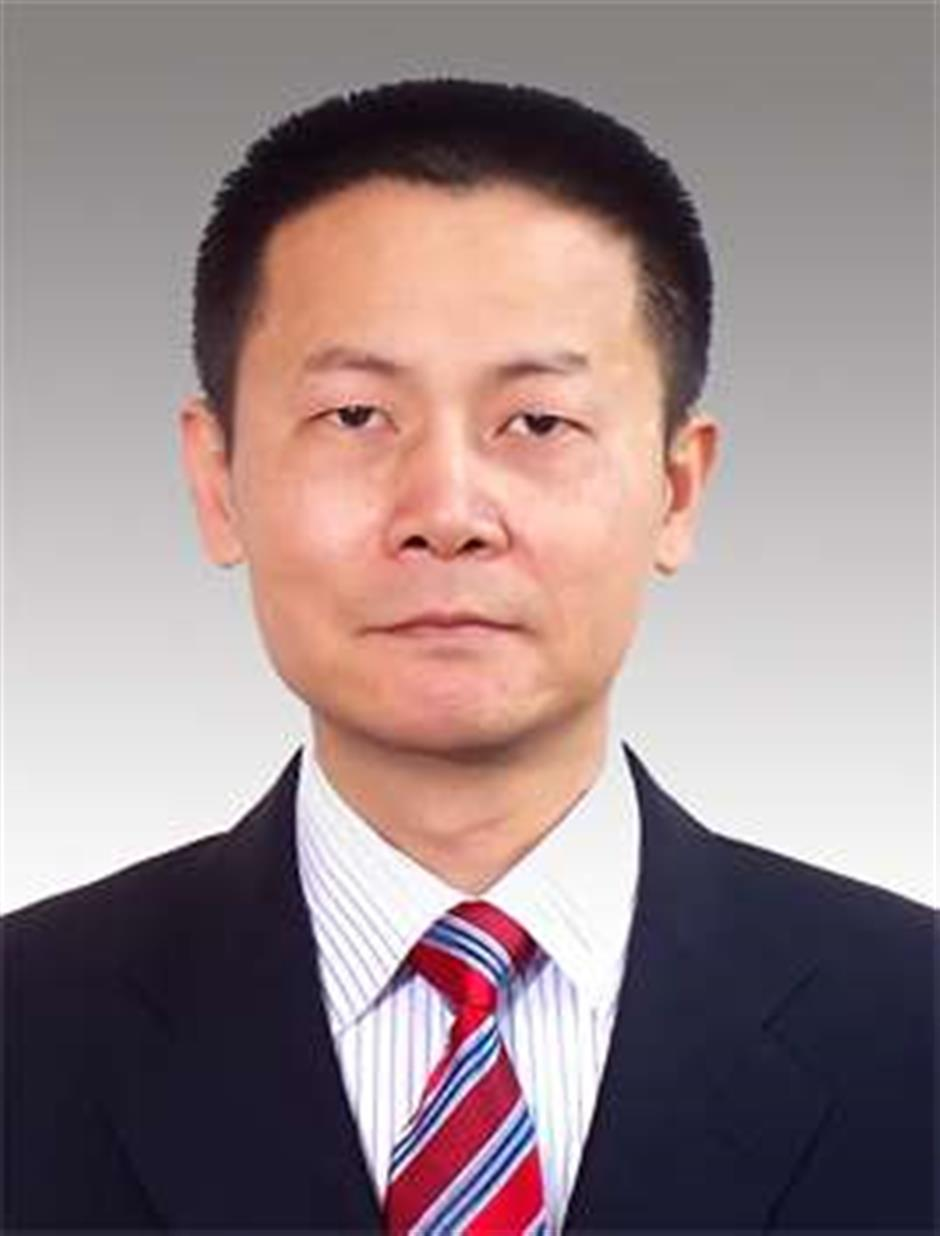 Shanghai appoints former head of stock exchange Wu Qing as vice mayor