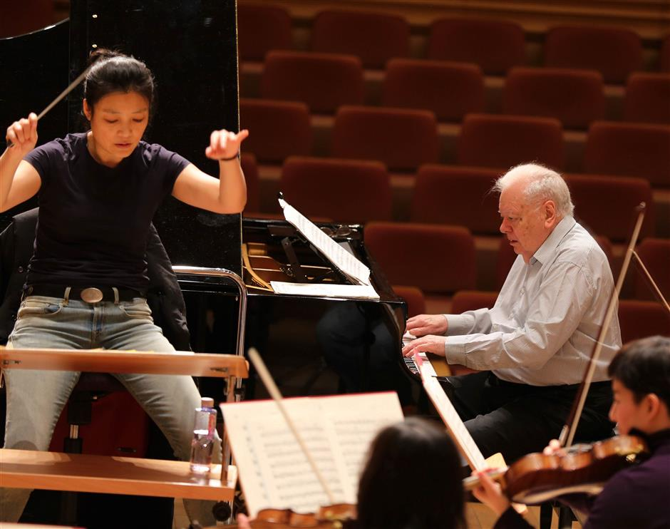 A tribute to a century of Bernstein
