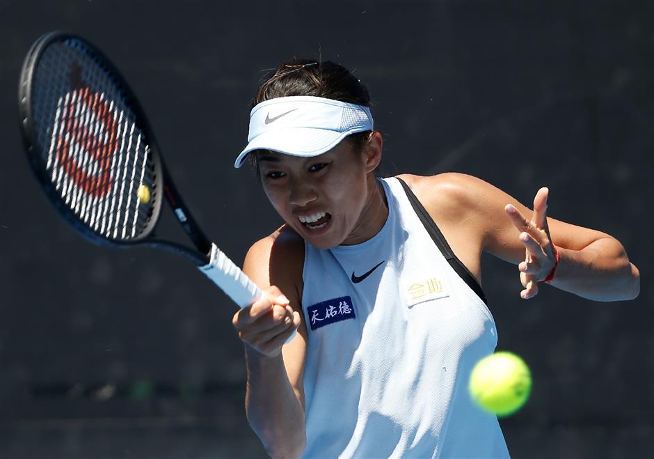 Australia woos Chinese tennis tourists