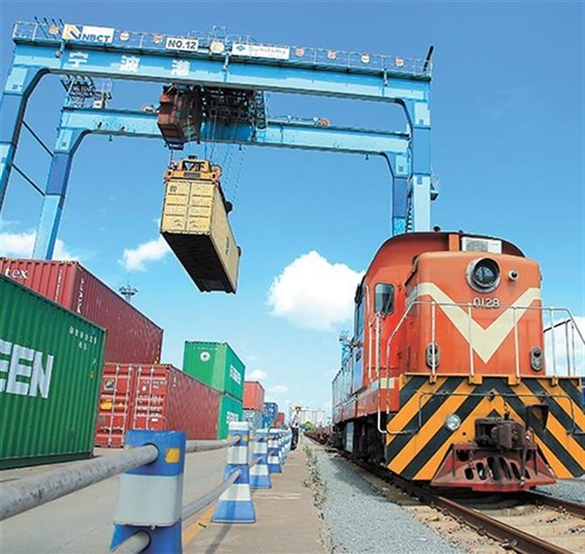 Premier port offers gateway to global trade