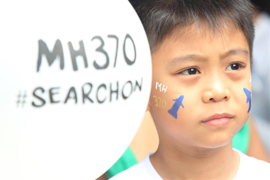 Expert behind new MH370 search hopeful of find within a month