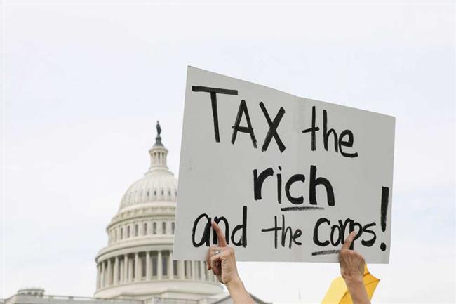 Saving America from Trump's tax reform
