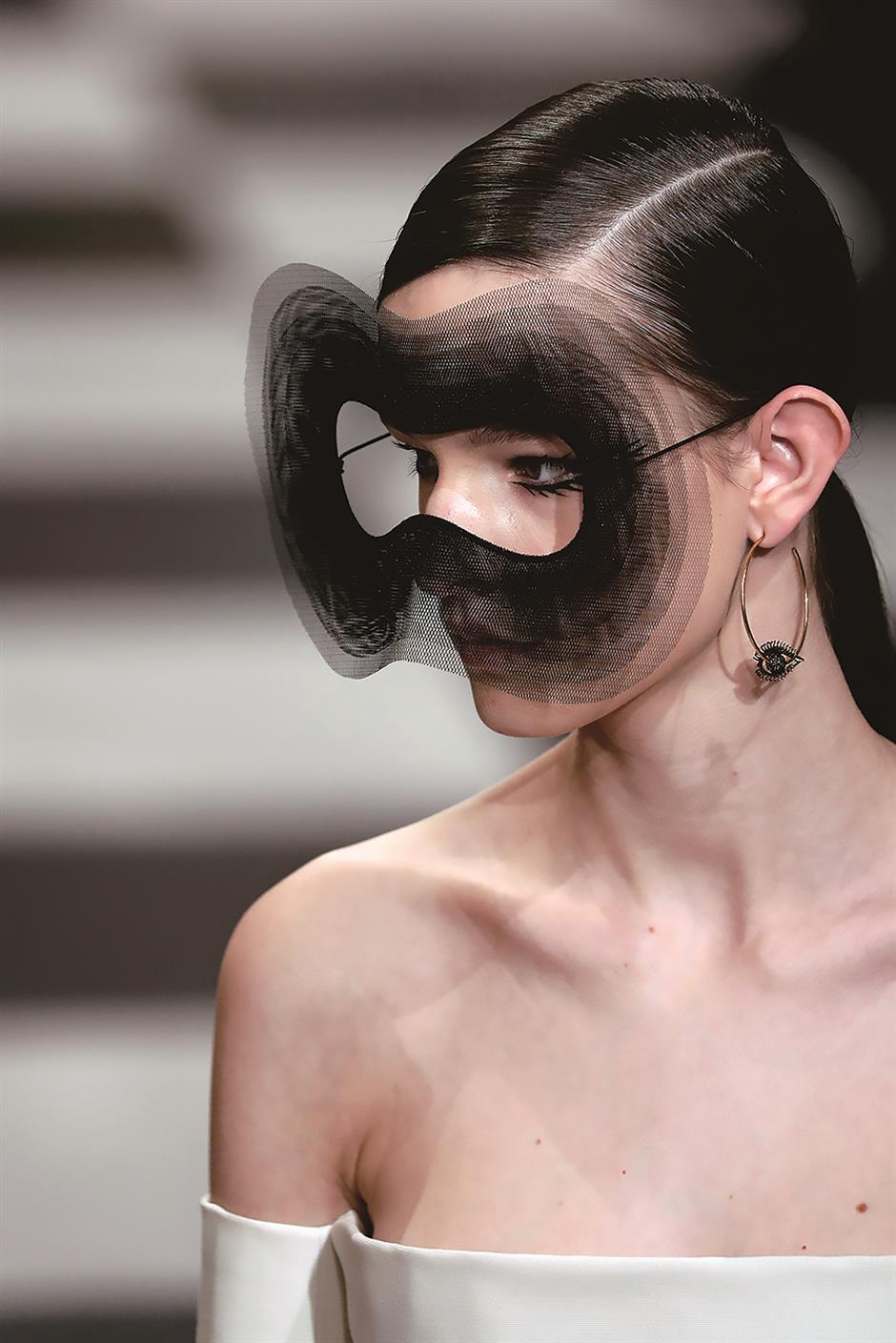 Highlights of Paris Couture Week