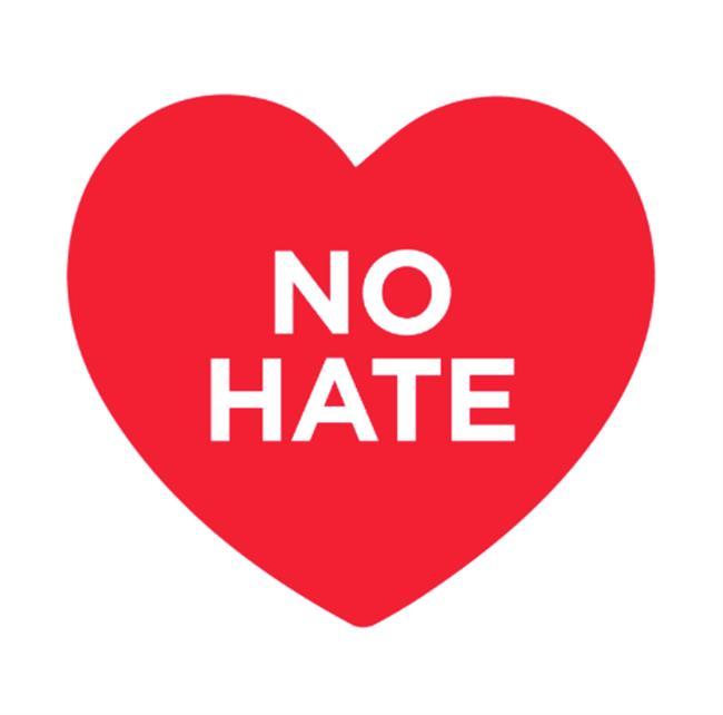 Controls on hate speech