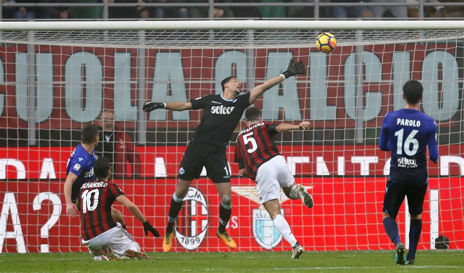 Serie A coaches angry, baffled over VAR use