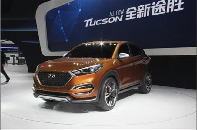 Hyundai to recall defective Tucson vehicles in China