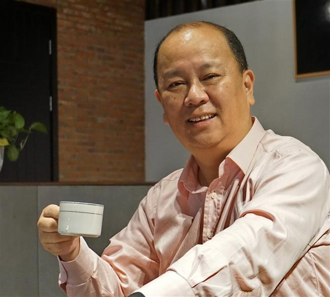 A pioneer in China's creative and cultural park development