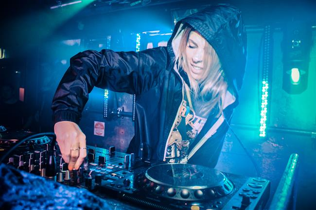 Premier electronic music festival to drop beats on Shanghai