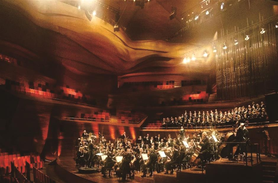 Danish national orchestra promises a magical night