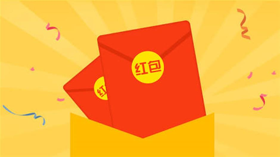 Social giants ramp up red packet festival campaigns