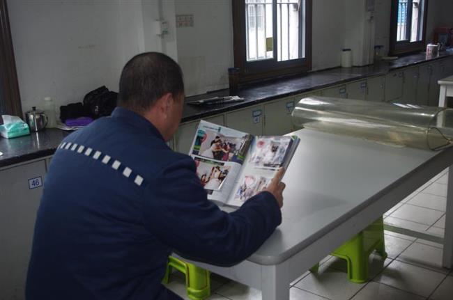 Prison experiment allows jailbirds to head home for Spring Festival