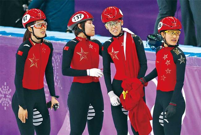 New doping blow as Canada skaters soar