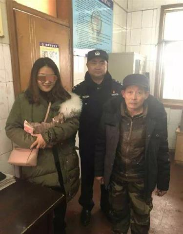 Strangers help collect 193,000 yuan in missing cash