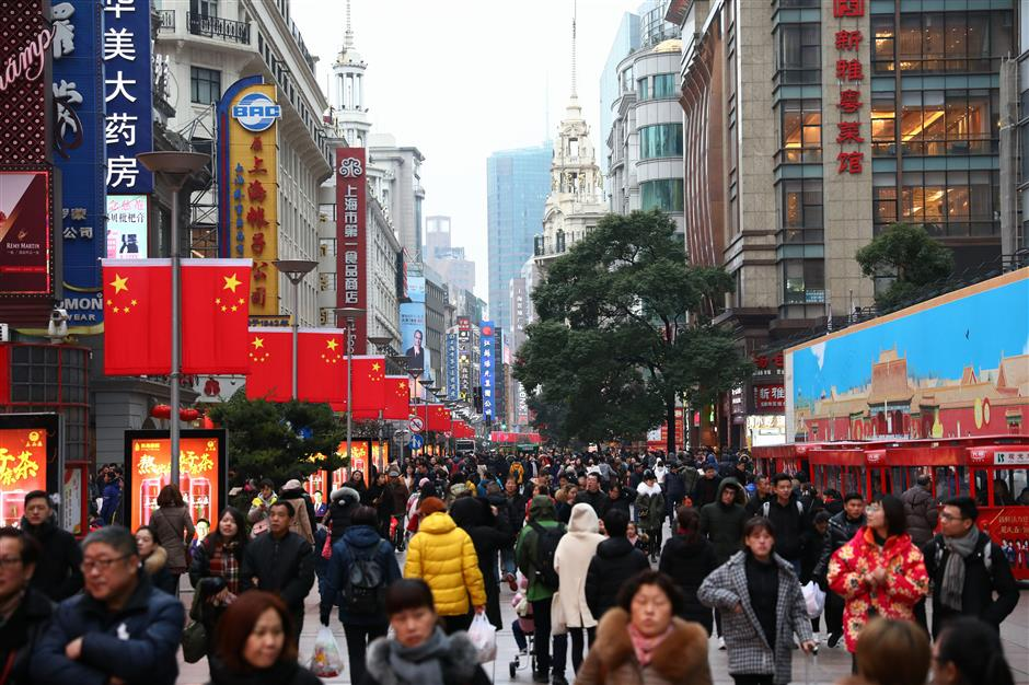 More than 4m tourists over the holiday