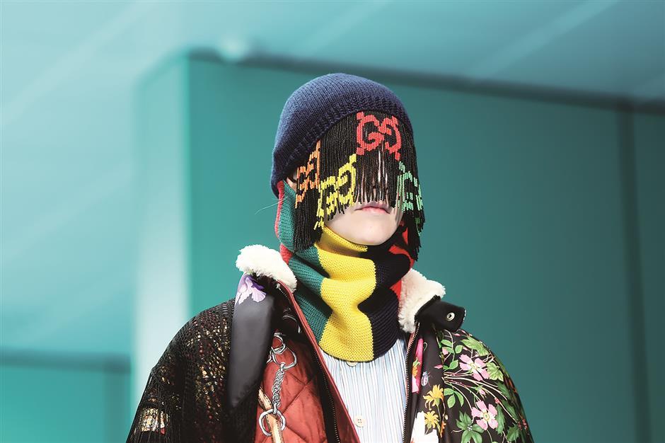 In Milan, designers empowering women