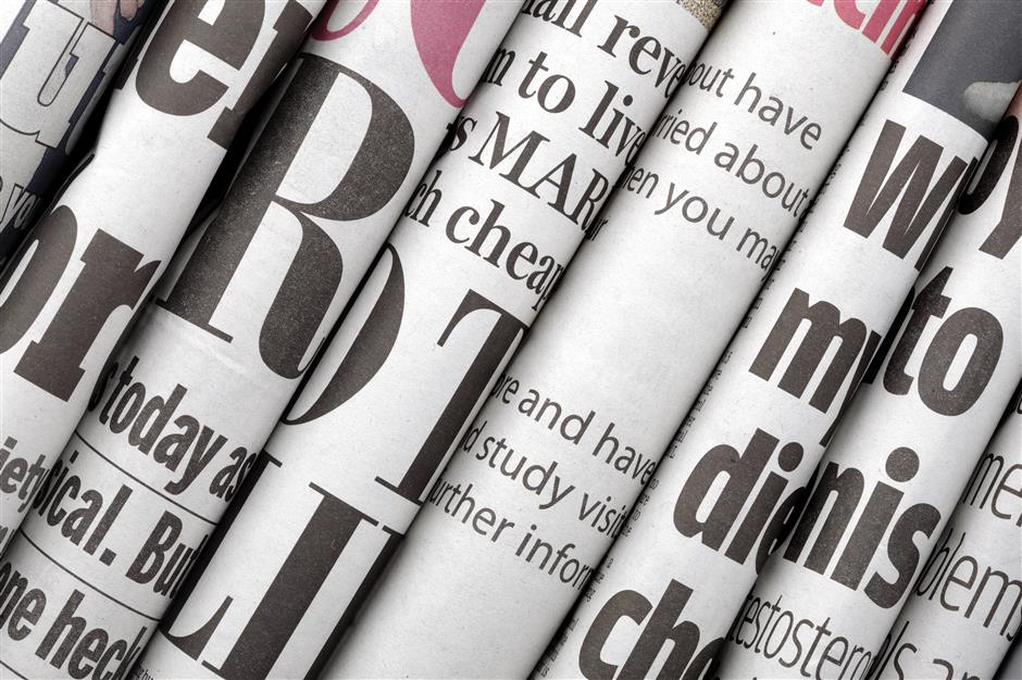 Free news gets scarcer as paywalls tighten