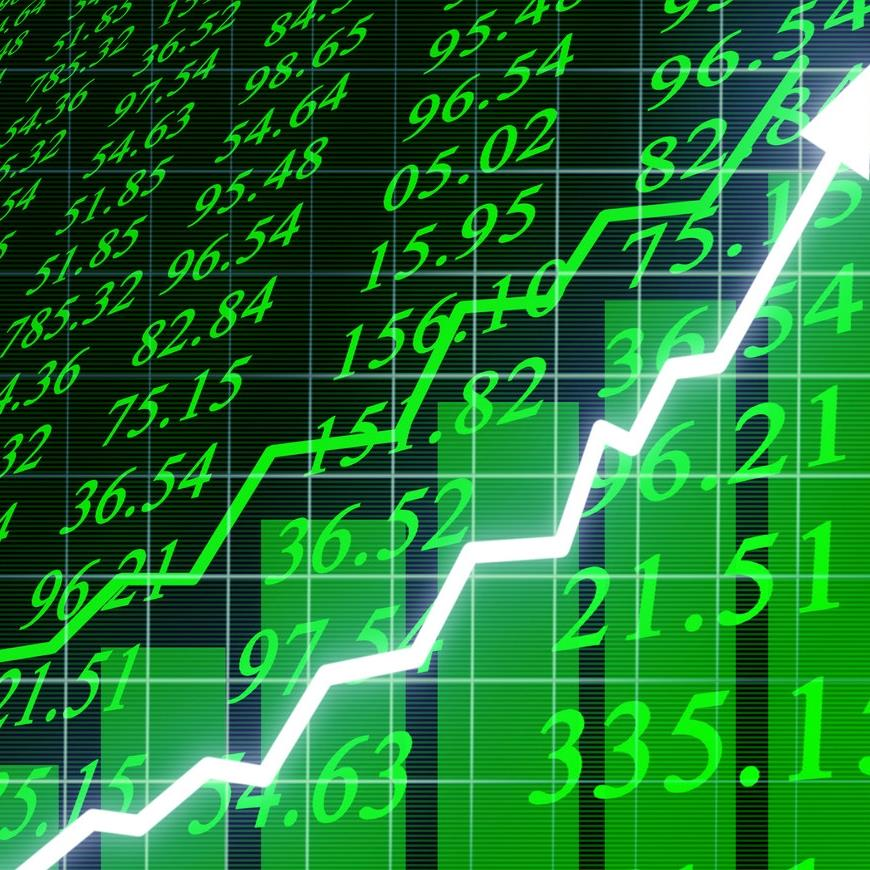 Chinese stock market continues its strong performance