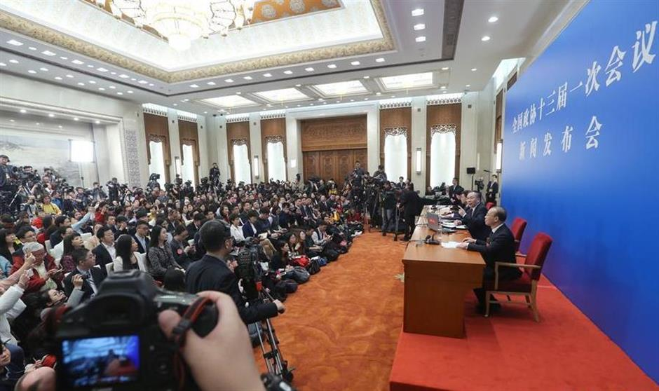 Top political advisory body plays bigger role in political consultation