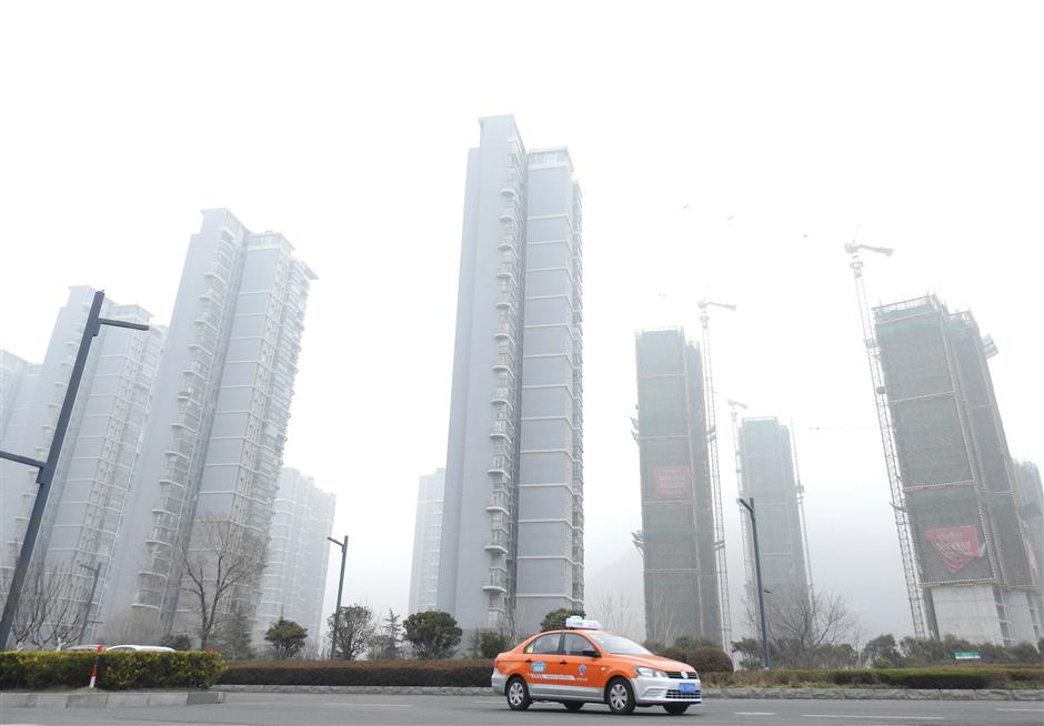 China issues yellow alert for fog