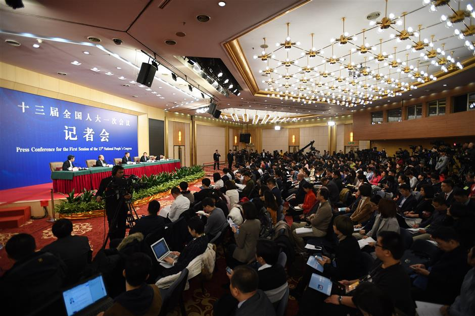 China to boost foreign investment