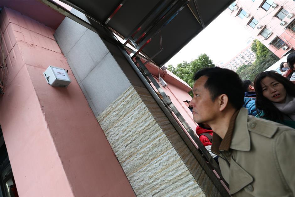 Sensors to monitor elders' health