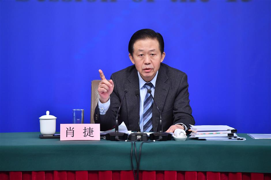 China lowers deficit-to-GDP ratio but remains proactive fiscal policy