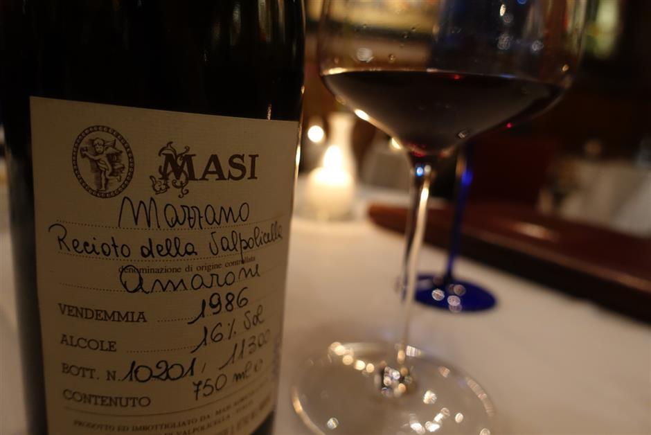 Nothing star-crossed about taste of Verona