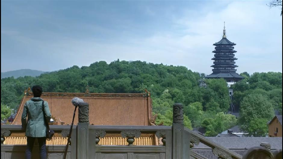 New video highlights Hangzhou culture and its tourism gems, opening a window on city's charms