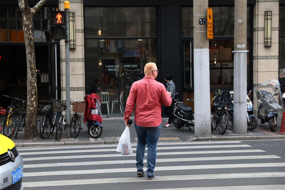 Repeated jaywalking offenders to be fined