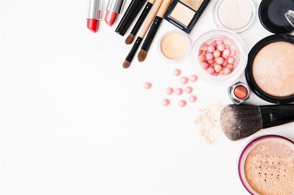 Personal-care products: the beauty spot of retailing