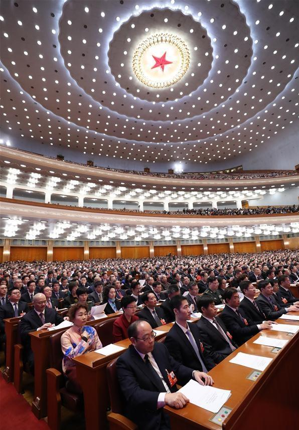 Introduction to 24 vice chairpersons of 13th CPPCC National Committee
