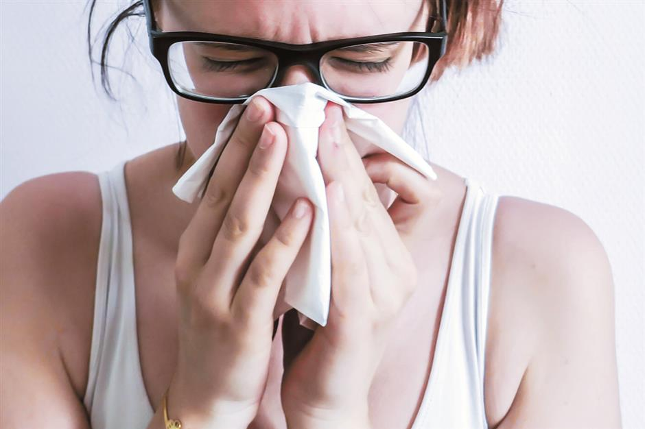 Scheming 'shapeshifter' flu is always one step ahead