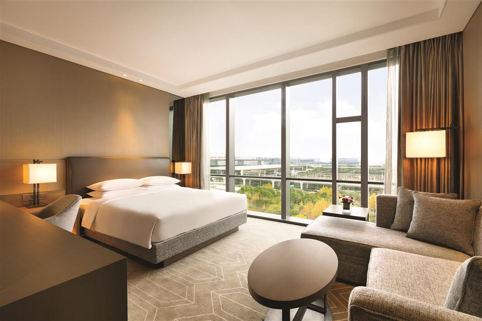 If home is where the heart is, then there is plenty of heart here at Hyatt's new offerings