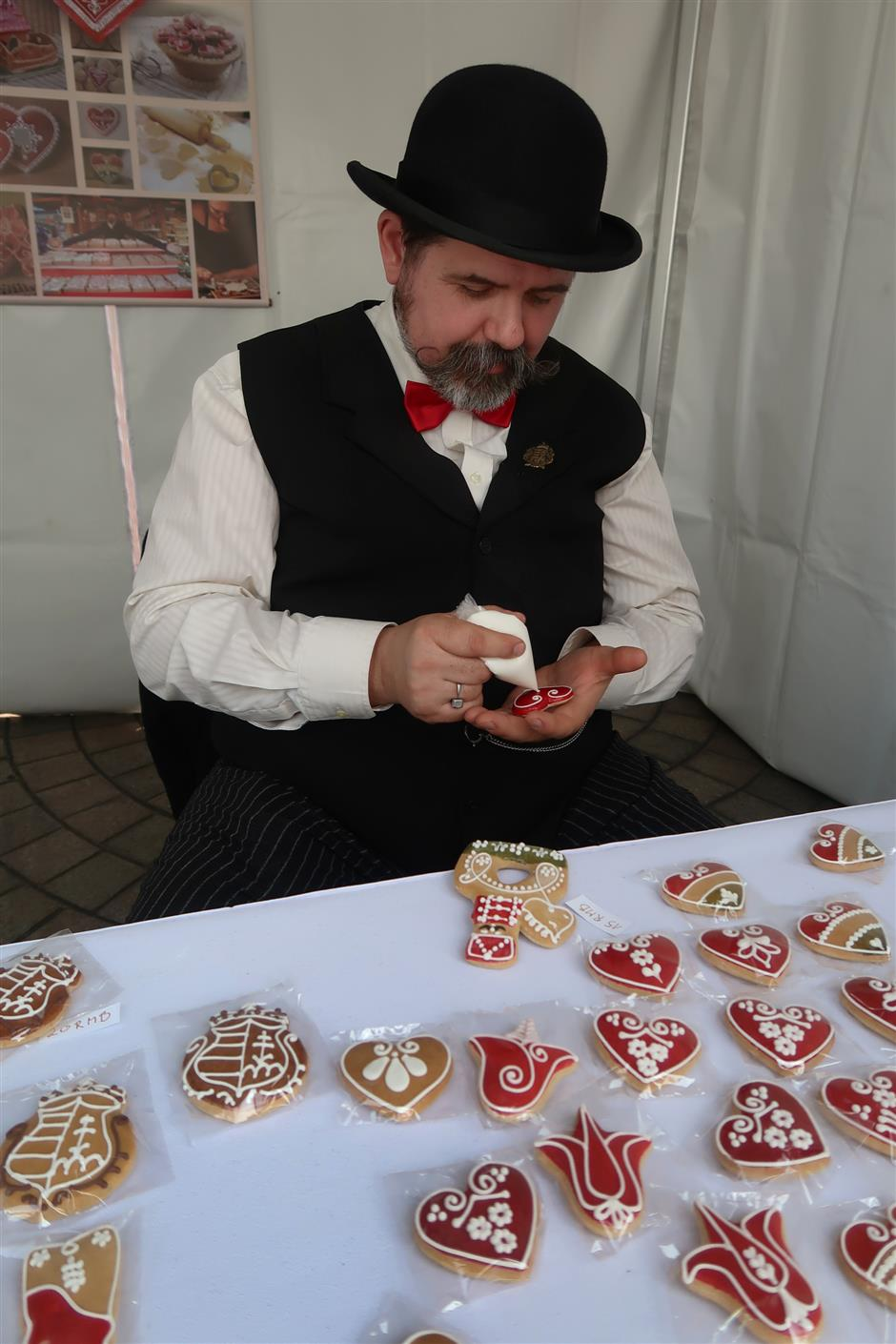 Hungarian culture abounds in Shanghai this weekend
