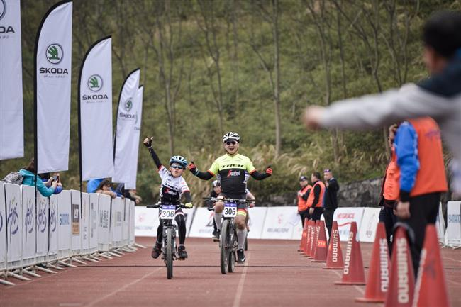 Heros China Series' 2nd race held in Anhui