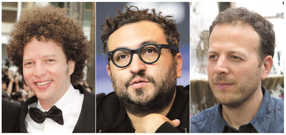 Fame for new wave of Mexican filmmakers