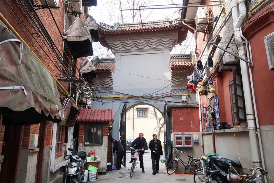 French heritage, Chinese quintessence