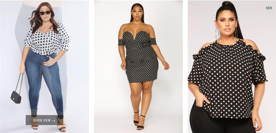 Affordable fashion site launches hashtag-heavy clothes revolution