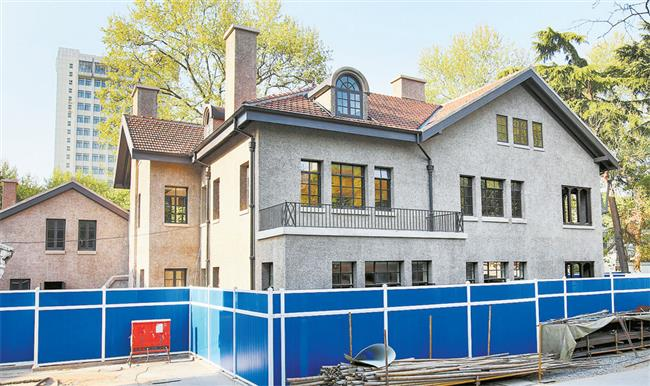 Former home of opera master to reopen as learning center
